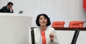 CHP'li Vekil Büyükşehir Yasası'nın Yarattığı Hak İhlallerini Meclis'e Taşıdı