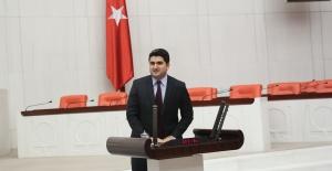 CHP'li Adıgüzel: AB'nin Vaat Ettiği Yardım Miktarı Yetersiz
