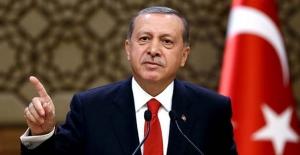 Cumhurbaşkanı Erdoğan: FETÖ'yü İş Dünyasından Da Temizlememiz Şart