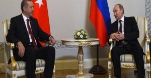 Cumhurbaşkanı Erdoğan-Putin Görüşmesi 3 Eylül'de