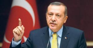 Cumhurbaşkanı Erdoğan: ''12-14 Yaşlarında Canlı Bomba Patlatıldı''