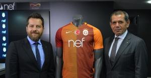 Galatasaray Futbol Takımının Ana Sponsoru Belli Oldu