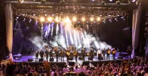 Harbiye Flamenko Müziğinin Krallarını Ağırladı