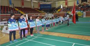 İnci Life Türkiye Badminton SüperLigi (2.Etap) Sona Erdi