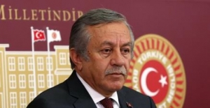 MHP'li Adan: Bu Zorlu Coğrafyada Yaşamanın Tek Yolu Milli Olmaktır