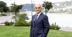 MÜSİAD Başkanı Olpak: Şimdi Sıra Bankalarda