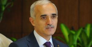 MÜSİAD Başkanı Olpak: ''Terörün Dili, Dini Irkı ve Mazereti Yok''