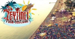 Zeytinli Rock Festivali Bu Yıl 5 Gün