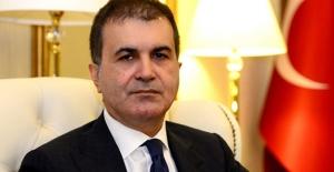 """AB Bakanı Çelik: """"Avrupa İle Her Zaman İşbirliği Yaptık"""""""