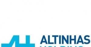Altınhas Holding ALBANK ile KKTC'de Yeni Bir Yatırıma İmza Atıyor