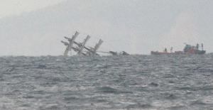 Antalya'da Tur Teknesi Battı: 73 Kişi Kurtarıldı