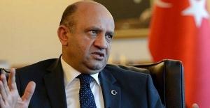 Bakanı Işık: El Bab Operasyonuna Kendi Piyademizle Katılmayacağız