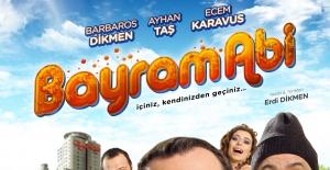 """""""Bayramabi"""" 7 Ekim'de Vizyona Girecek"""