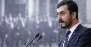 """CHP'li Erdem: """"Medyaya Yönelik Darbe Girişimine"""" İlişkin Araştırma Önergesi Verdi"""