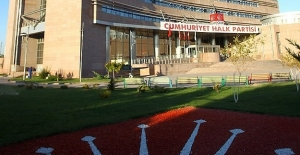 CHP PM Toplantısı Sona Erdi