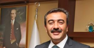 Çukurova Belediye Başkanı Çetin: Bugün Daha Çok Birbirimize Kenetleneceğiz