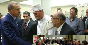 Cumhurbaşkanı Erdoğan Kıssınger, Rotschıld, Bloomberg'e 15 Temmuz'u Anlattı