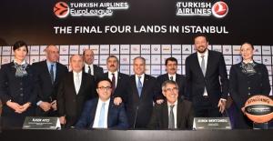 Euroleague Final Four 2017, İstanbul'da