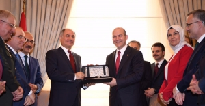 İçişleri Bakanı Soylu: Türkiye Bu Beladan Kurtulacaktır