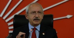 Kılıçdaroğlu: Türkiye'nin İtibarı 20 Milyon Dolara Satıldı