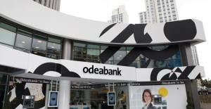 Odeabank, THY Euroleague'e Sponsor Oldu
