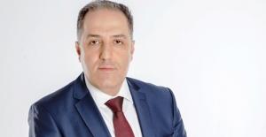 """AKP'li Yeneroğlu: """"Terörün Adını Koymak Barışa En Büyük Hizmettir"""""""