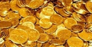 Altının Gramı 125 Liranın üzerinde Seyrediyor