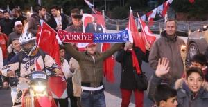Başkan Genç: Birlikten Cumhuriyet Doğar