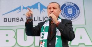 """Cumhurbaşkanı Erdoğan: """"Artık Bu Yanlış Tarih ve Medeniyet Algısından Vazgeçilmeli"""""""