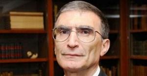 Nobel Ödüllü Sancar'dan Cumhuriyet Bayramı Mesajı