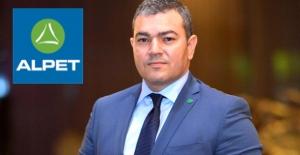 Alpet'in Genel Müdürü Ali Murat Yeşilyurt Oldu