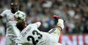 Beşiktaş, İkinci yarıda Kendine Geldi