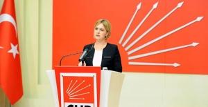 """CHP Sözcüsü Böke:  """"AB'ye Sırt Dönmek Türkiye'nin Fakirleşmesi Demek"""""""
