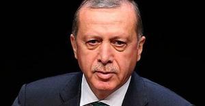 """Cumhurbaşkanı Erdoğan'dan Almanya'ya: """"Teröre Çanak tutuyorsunuz"""""""
