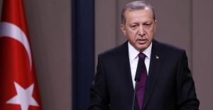 Cumhurbaşkanı Erdoğan'dan Belarus'a Havayolu Ağı Mesajı