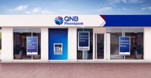 QNB Finansbank'tan Konut Ve İhtiyaç Kredisinde İndirim