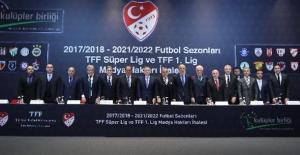 Süper Lig Yayın İhalesini Digiturk Kazandı