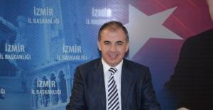 AK Parti İzmir İl Başkanı Bülent Delican'dan Engelliler Günü Mesajı