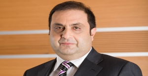 AvivaSA Genel Müdürlüğüne Fırat Kuruca Atandı
