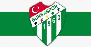 """Bursaspor: """"Taraftarlarımız Arasında Yaralı Bulunmamaktadır"""""""
