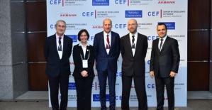 CEF, Finansta Mükemmelliği Hedefleyen Panel Düzenledi