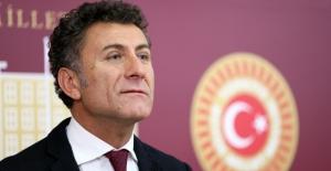 CHP'li Sarıbal Doğal Sit Alanı Projesini Meclise Taşıdı