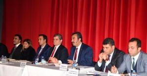 Çukurova Belediye Başkanı Çetin: Camiyi Müslüman Olduğum İçin Yaptırıyorum
