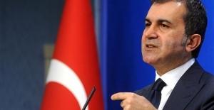 """""""Türkiye Temel Hak ve Özgürlükleri Geliştirmeye Devam Etmektedir"""""""