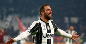 Zirvenin Adı: Juventus