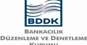 BDDK, Bank Of Tokyo Mitsubishi UFJ'ye Danışmanlık İzni Verdi