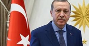 Cumhurbaşkanı Erdoğan Şehit Sekin'in Ailesi İle Görüştü