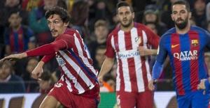 Barcelona Kral Kupası'nda Finale Yükseldi