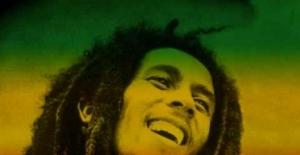 Bob Marley 72 Yaşında