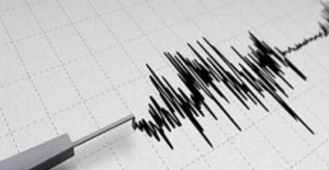 Çanakkale'de Peş Peşe İki Deprem Daha Yaşandı